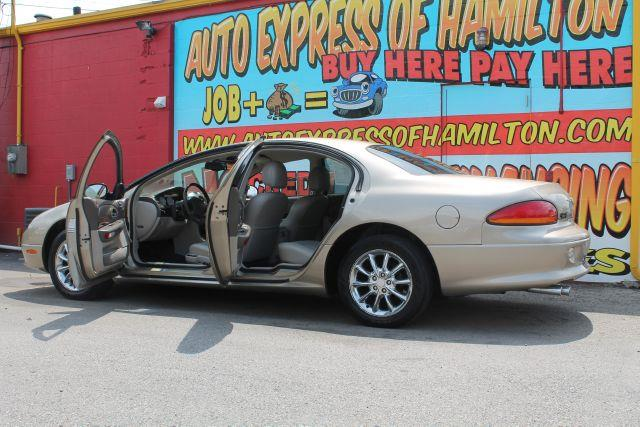 used 2002 chrysler concorde for sale 2980 dixie hwy hamilton oh 45015 used cars for sale. Black Bedroom Furniture Sets. Home Design Ideas