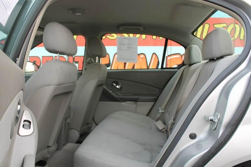 2007 Chevrolet Malibu LS 4dr Sedan - Hamilton OH