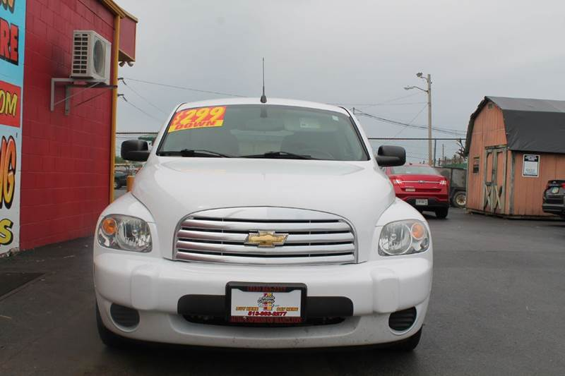 2010 Chevrolet HHR LS 4dr Wagon - Hamilton OH