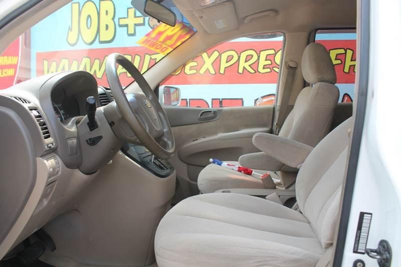2006 Kia Sedona EX 4dr Mini-Van - Hamilton OH