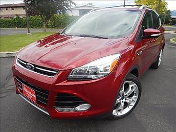 2013 Ford Escape for sale in Midvale, UT