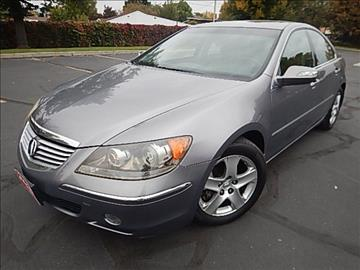 2005 Acura RL for sale in Midvale, UT