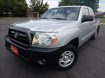2006 Toyota Tacoma for sale in Midvale, UT