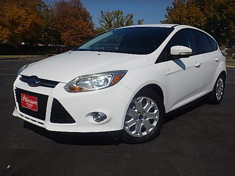 2012 Ford Focus for sale in Midvale, UT