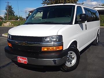 2016 Chevrolet Express Passenger for sale in Midvale, UT
