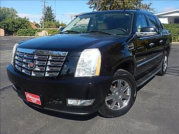 2007 Cadillac Escalade EXT for sale in Midvale UT