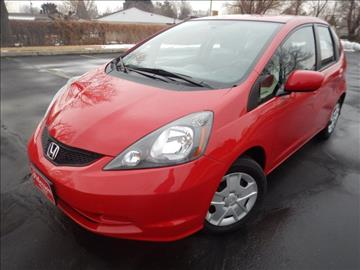 2013 Honda Fit for sale in Midvale, UT