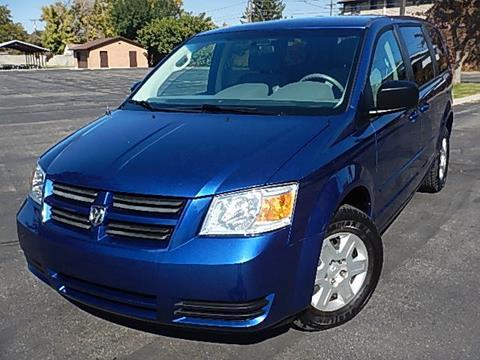2010 Dodge Grand Caravan for sale in Midvale, UT