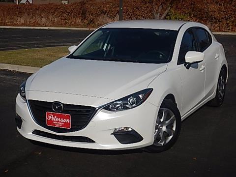 2014 Mazda MAZDA3 for sale in Midvale, UT