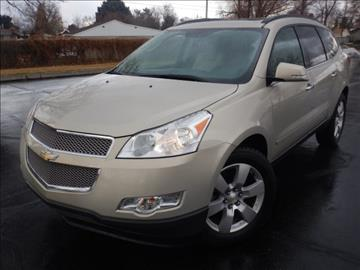 2010 Chevrolet Traverse for sale in Midvale, UT