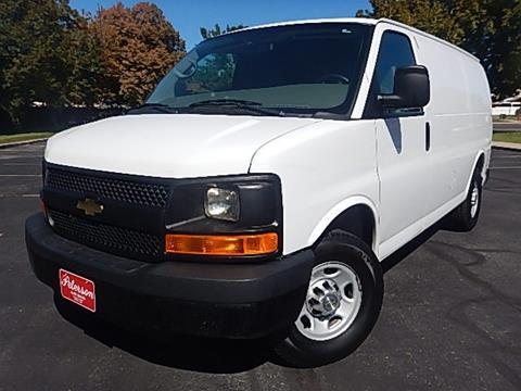 2013 Chevrolet Express Cargo for sale in Midvale, UT