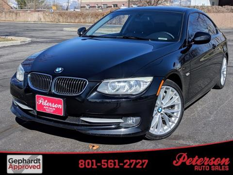 2011 BMW 3 Series for sale in Midvale, UT