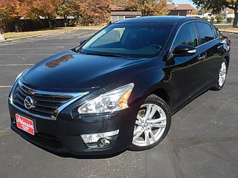 2013 Nissan Altima for sale in Midvale, UT