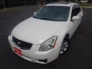 2008 Nissan Maxima for sale in Midvale UT