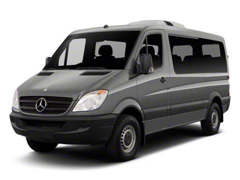 2012 Mercedes-Benz Sprinter Passenger for sale in Midvale, UT