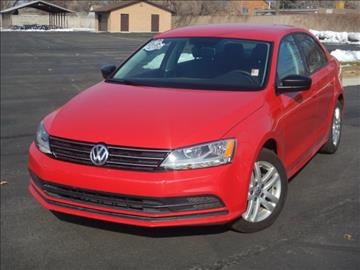2015 Volkswagen Jetta for sale in Midvale, UT