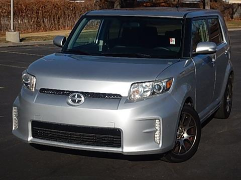 2013 Scion xB for sale in Midvale UT