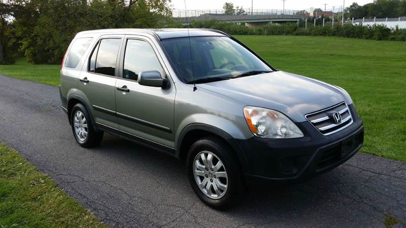 2005 honda cr v awd ex 4dr suv in carlisle pa trust auto. Black Bedroom Furniture Sets. Home Design Ideas