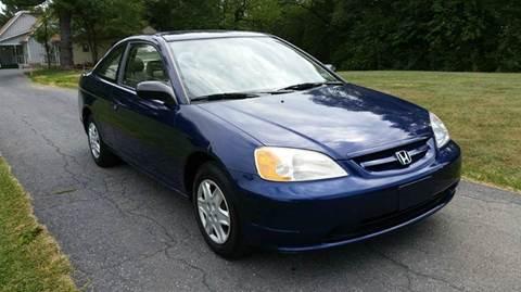 2003 Honda Civic for sale in Carlisle, PA