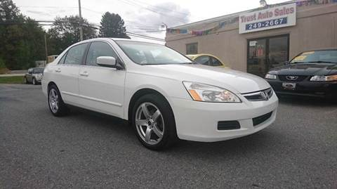 2007 Honda Accord for sale in Carlisle, PA
