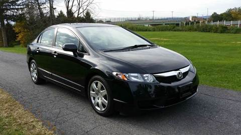 2011 Honda Civic for sale in Carlisle, PA