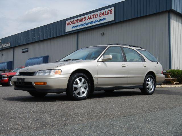 1995 Honda Accord for sale in Fredericksburg VA