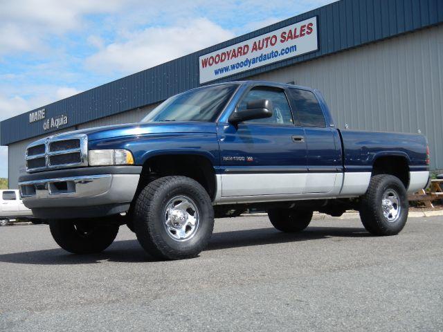 2001 Dodge Ram Pickup 1500 for sale in Fredericksburg VA