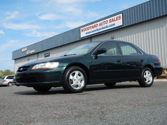 1999 Honda Accord for sale in Fredericksburg VA