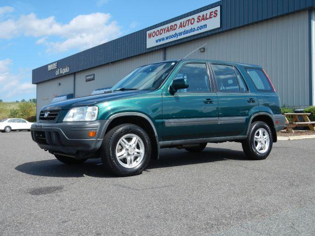 2001 Honda CR-V for sale in Fredericksburg VA