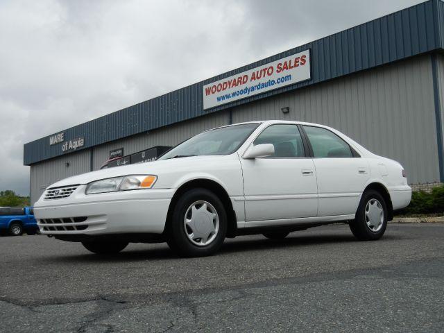 1998 Toyota Camry for sale in Fredericksburg VA