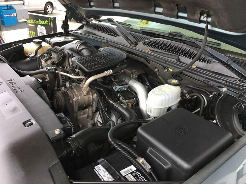 2006 GMC Sierra 2500HD SLT 4dr Crew Cab 4WD SB - Fredericksburg VA