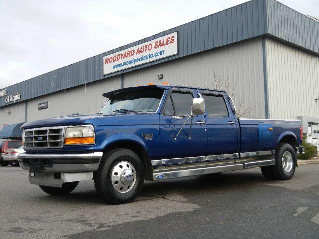 1997 chevrolet 1 ton crew cab 4x4 dually autos post
