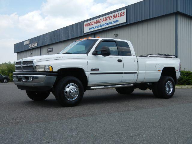 2000 Dodge Ram Pickup 3500 for sale in Fredericksburg VA