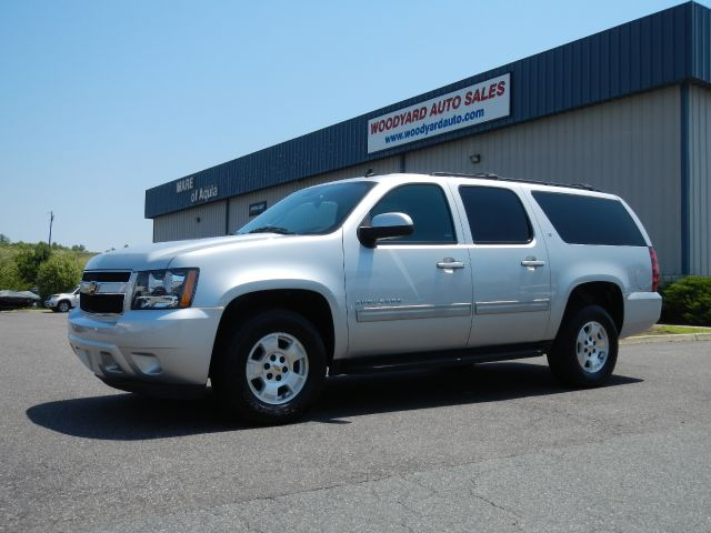 2013 Chevrolet Suburban for sale in Fredericksburg VA