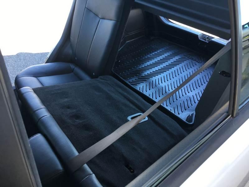 2003 Mazda Protege5 4dr Wagon - Fredericksburg VA