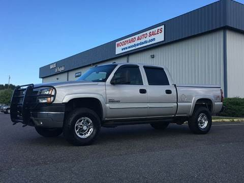 Used chevrolet silverado 2500hd for sale fredericksburg for Cecil atkission motors kerrville chevrolet cadillac and buick