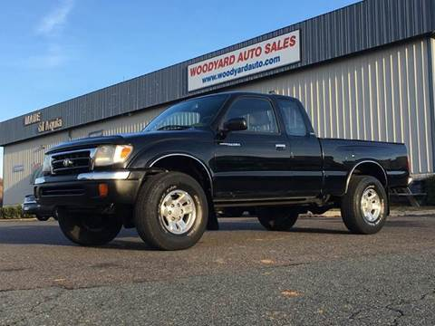 used 1998 toyota tacoma for sale. Black Bedroom Furniture Sets. Home Design Ideas