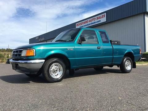 1994 Ford Ranger for sale in Fredericksburg, VA