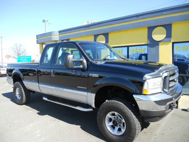 2002 Ford F250 XLT SuperCab Long Bed 4WD - Fredericksburg VA