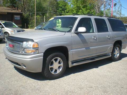 2005 gmc yukon xl for sale. Black Bedroom Furniture Sets. Home Design Ideas