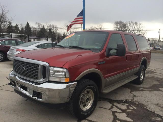 Road Runner Auto Sales Taylor >> Ford Excursion For Sale - Carsforsale.com