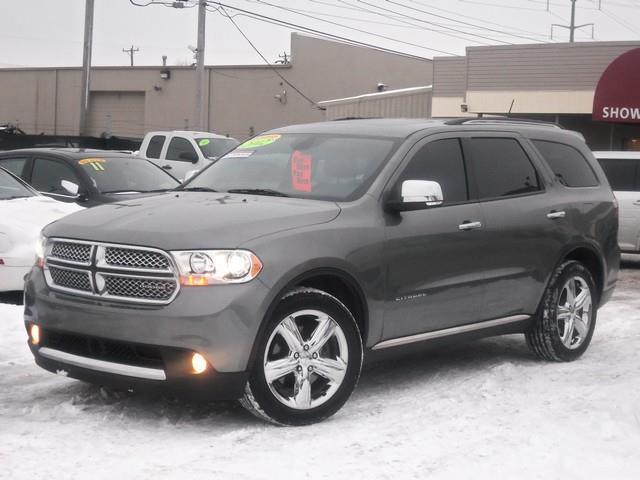 used 2012 dodge durango for sale. Cars Review. Best American Auto & Cars Review
