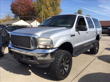 Road Runner Auto Sales Taylor >> Ford Excursion For Sale Michigan - Carsforsale.com