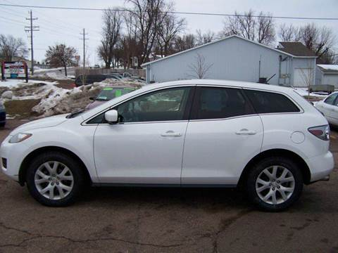 2008 Mazda CX-7 for sale in Sioux Falls, SD