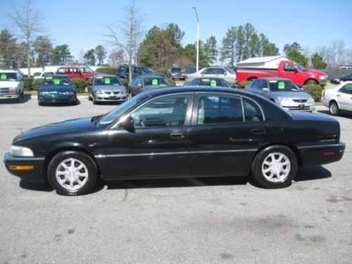 2003 buick park avenue new cars used cars car reviews. Black Bedroom Furniture Sets. Home Design Ideas