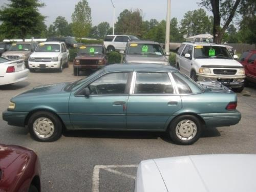 Used Ford Tempo for sale - Carsforsale.com