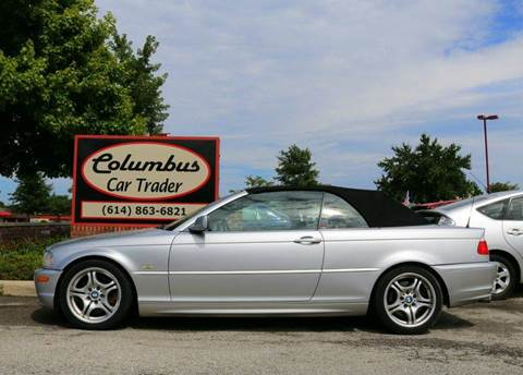 2002 BMW 3 Series for sale in Reynoldsburg, OH