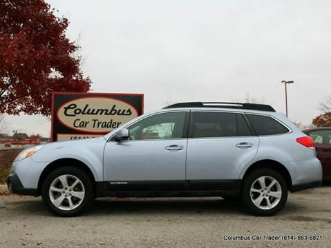 2013 Subaru Outback for sale in Reynoldsburg, OH