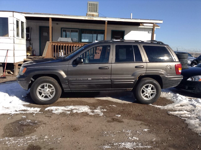 2000 jeep grand cherokee limited 4dr 4wd suv in pueblo co pyramid. Cars Review. Best American Auto & Cars Review
