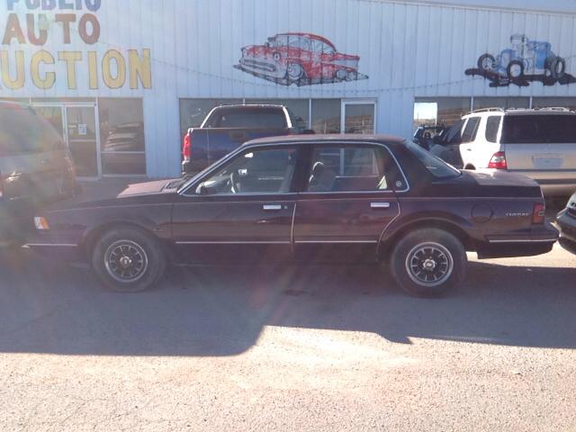 1993 buick century special 4dr sedan in pueblo co. Black Bedroom Furniture Sets. Home Design Ideas